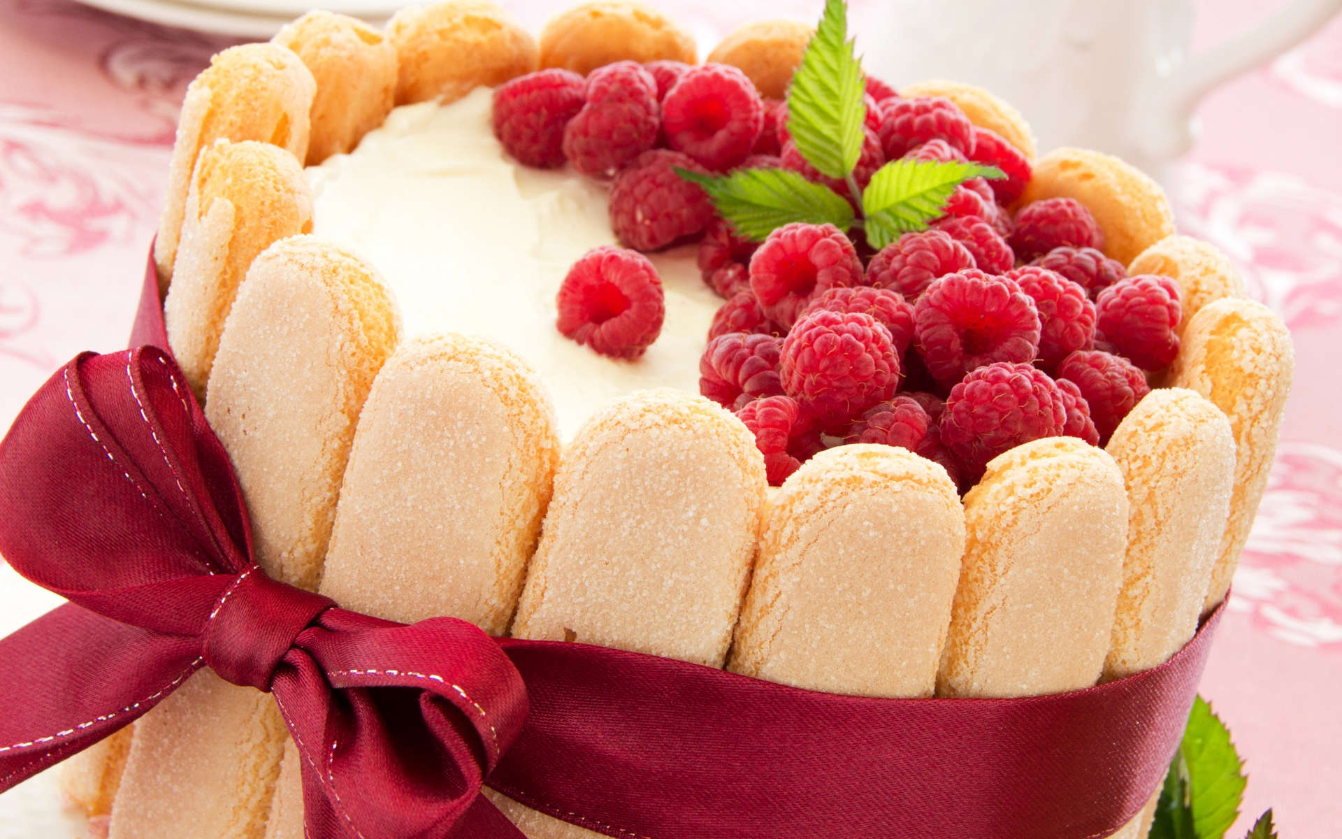 French dessert and pastries workshop