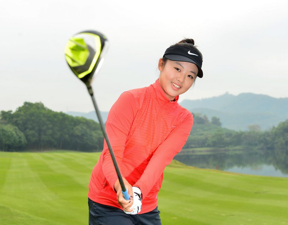 chinese golf