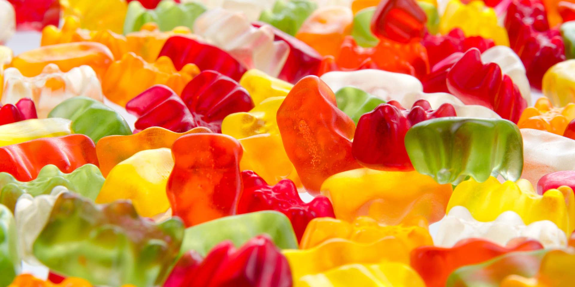 Haribo sweet Museum