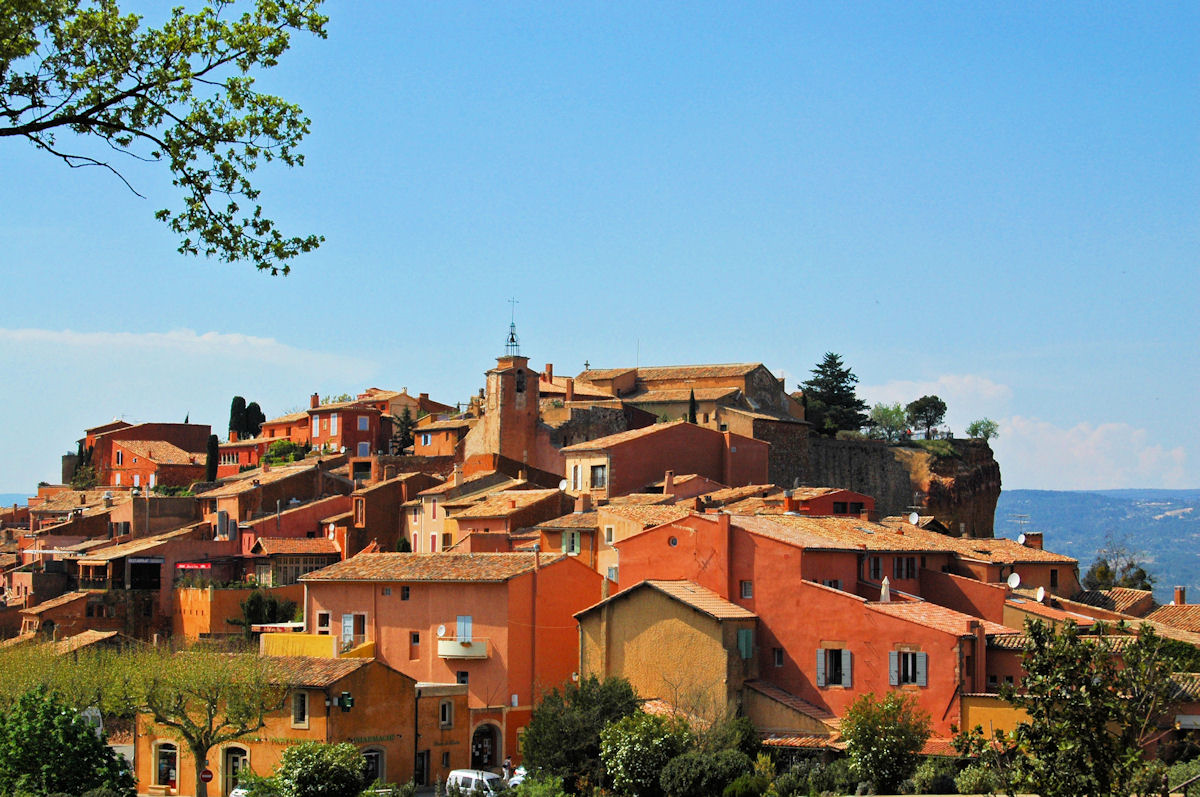 roussillon-village2