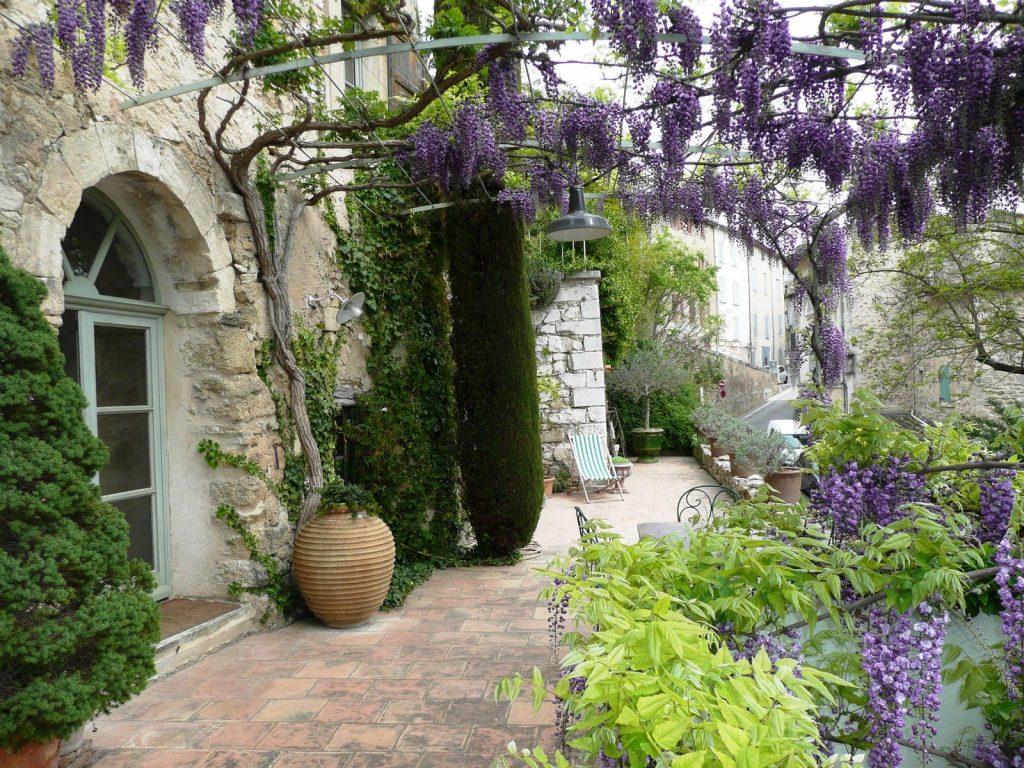 French Riviera Romantic Escape Mas Amor