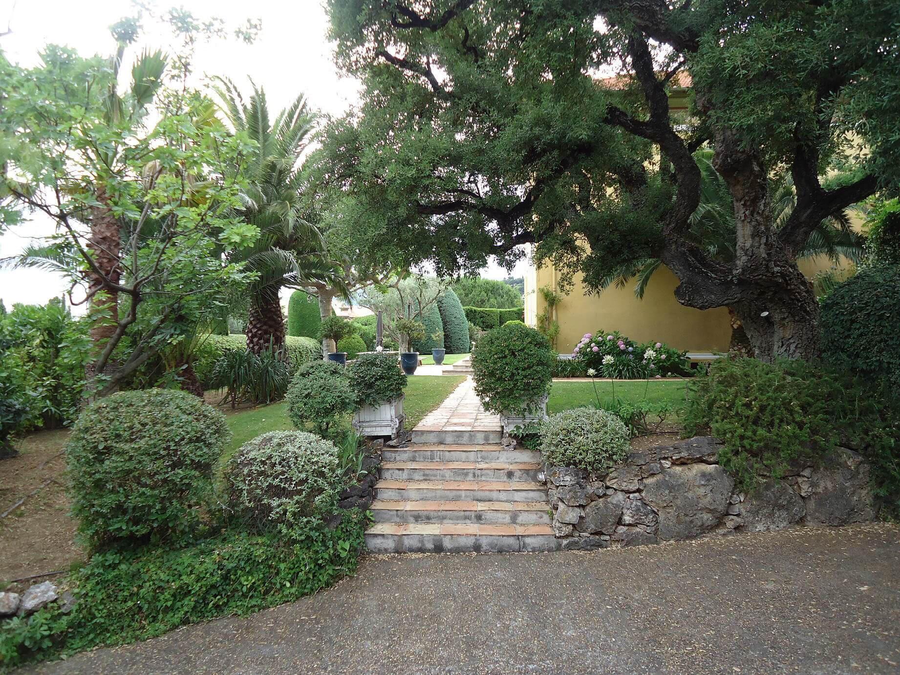 Villa Ambroise
