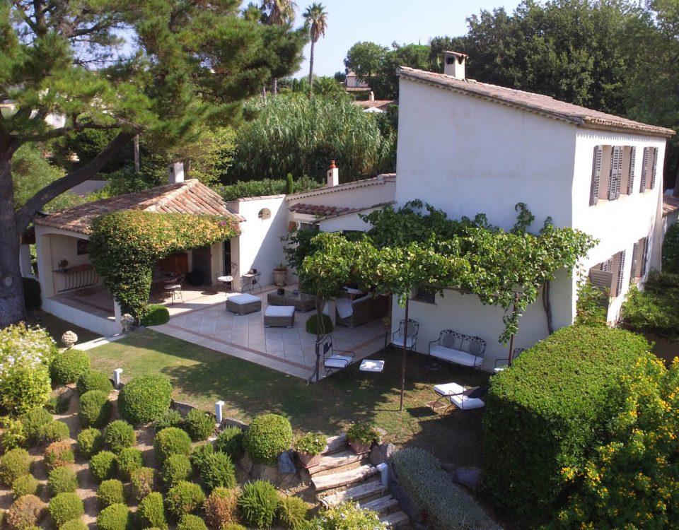 Villa Boravy