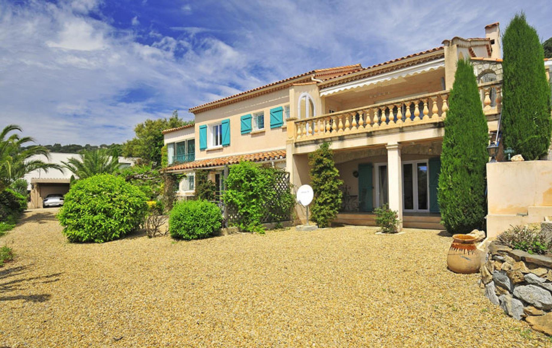 Villa Ibis