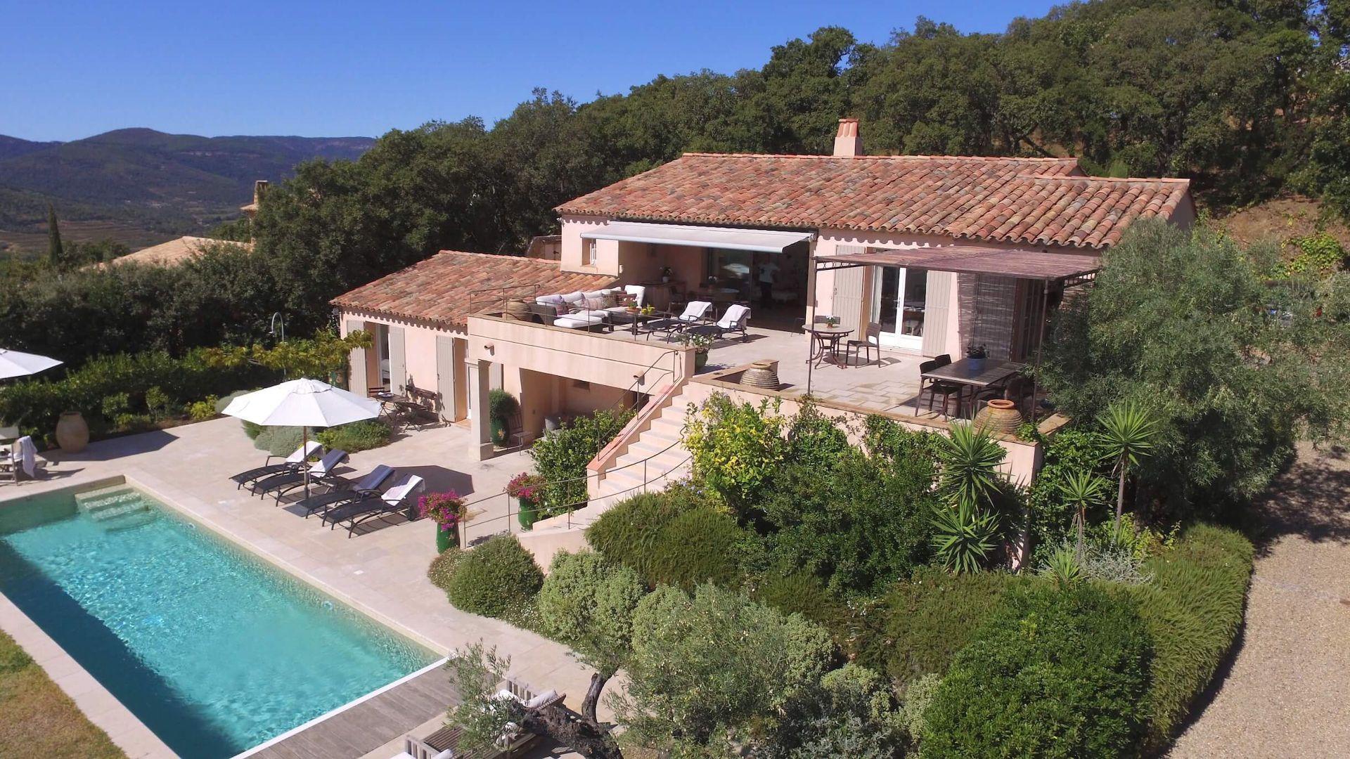 Villa Luinil