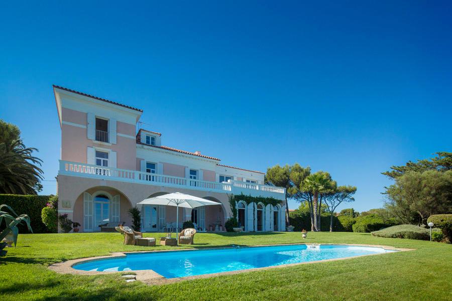 Villa Océan