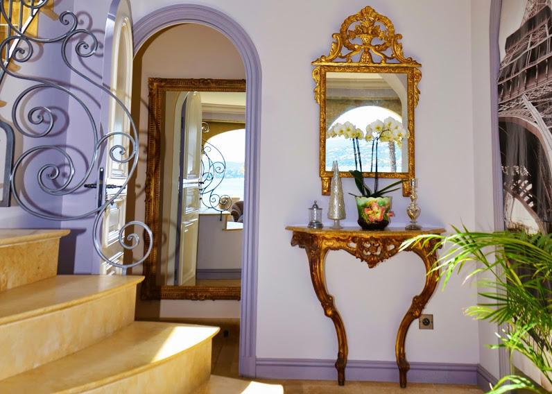 Villa Saphir