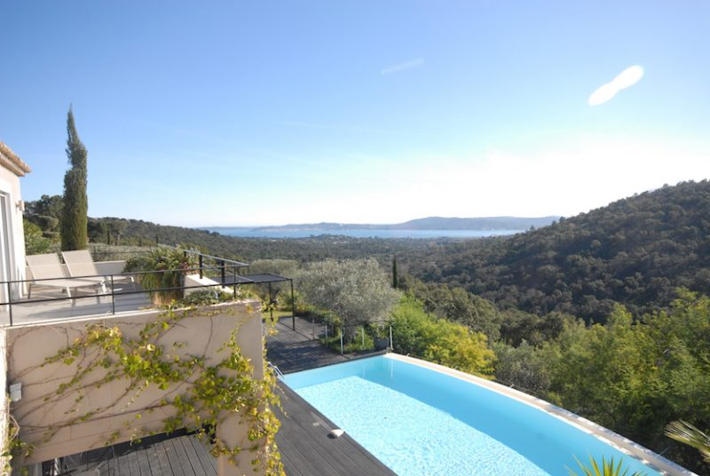 Luxury Villa rental French Riviera Prelude